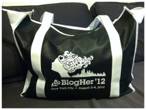 The Definitive Guide to Packing for #BlogHer13