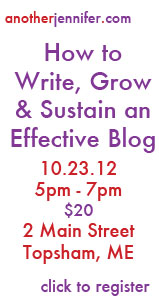How to Write, Grow & Sustain an Effective Blog