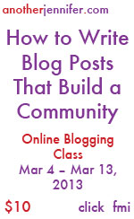 Writing Blog Posts That Build A Community: Class Starts on March 4th! (vlog)