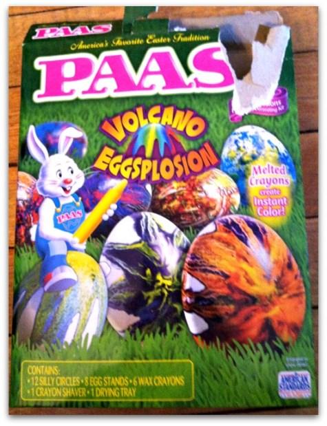 paas volano eggsplosion