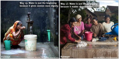 wateraid20ways