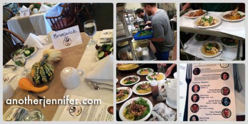 meals on wheels celebrity challenge