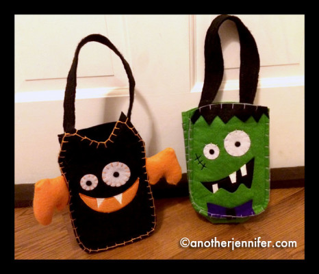 halloweenbags