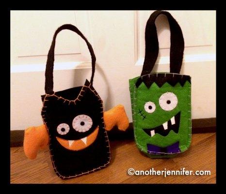 halloweenbags