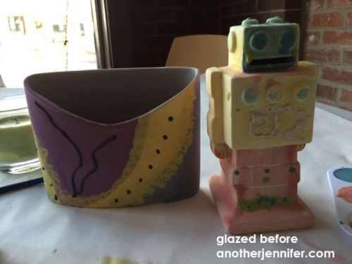 Wordless Wednesday (1.29.14): Glazed Before by Jennifer Barbour