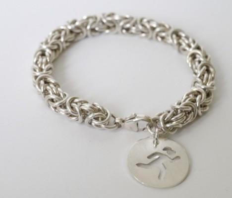 runner bracelet 550