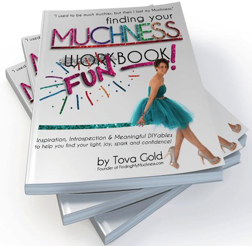 Muchness-Book