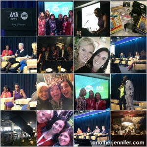 Wordless Wednesday: #AYASummit Pictorial
