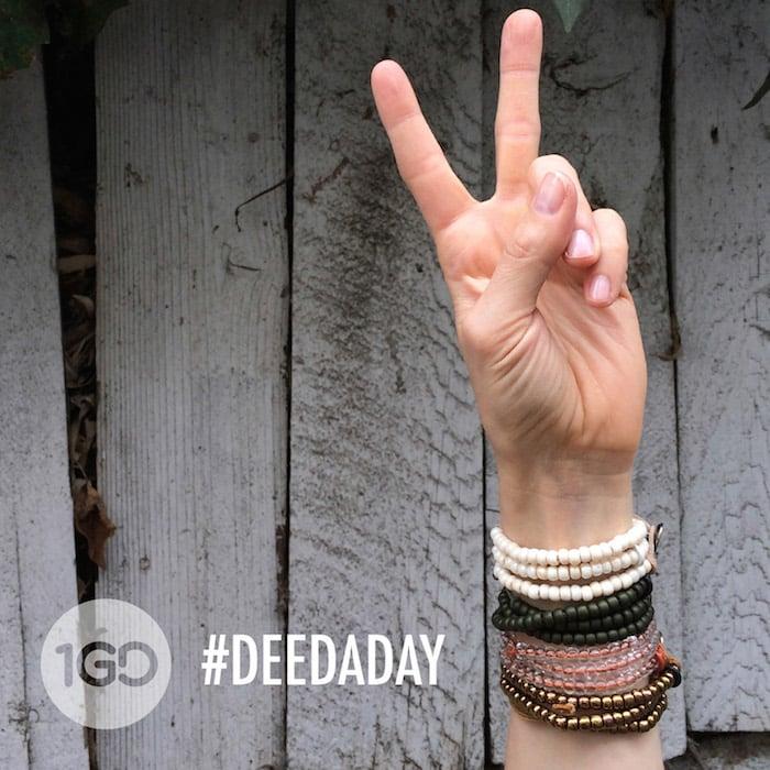 deedadaypeace