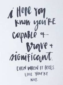 Wordless Wednesday (sort of): Inspiring Quotes for Moms #Mommitment