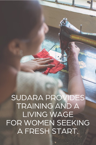 photo credit: Sudara website