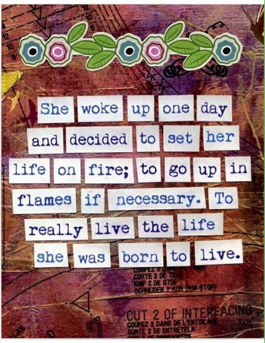 lifeonfire