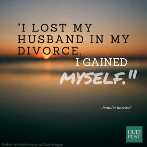 huffpost divorce quote