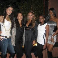 NBA Basketball Wives Reality Show