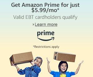 Discounted Prime Membership