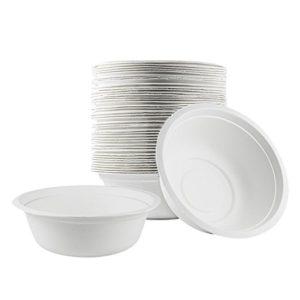 Disposable dish-ware