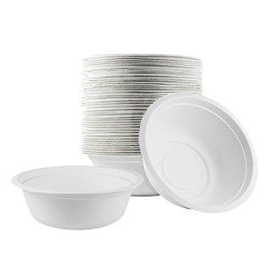Disposable dish-ware