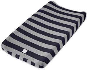 Nautical Nursery Changing Pad Cover