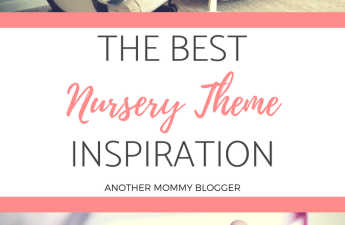 Nursery Theme Inspiration