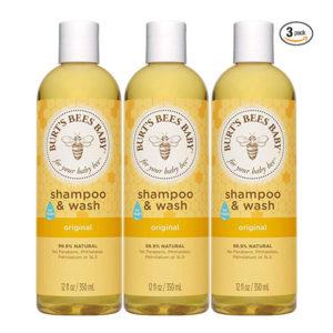Shampoo & Wash