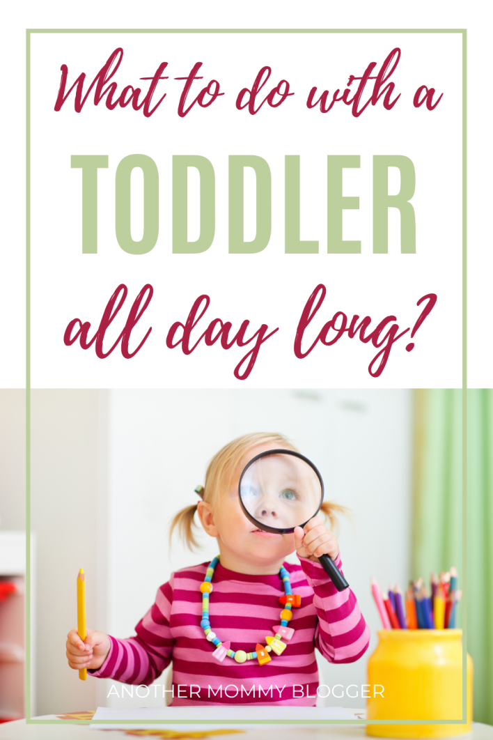Looking for fun things for toddlers to do? Grab these toddler tips to survive the day. #toddler #activities