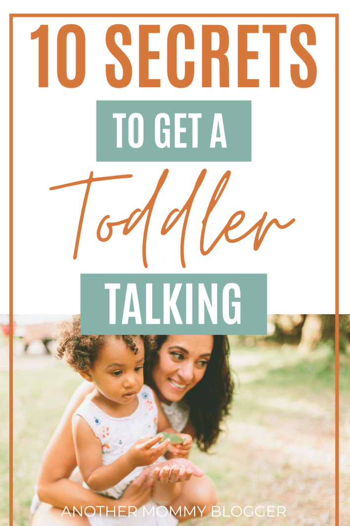 Don't panic about a speech delay. Teach you toddler to talk and explode their speech development. #toddler