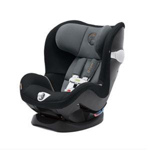Cyber Sirona M SensorSafe Car Seat