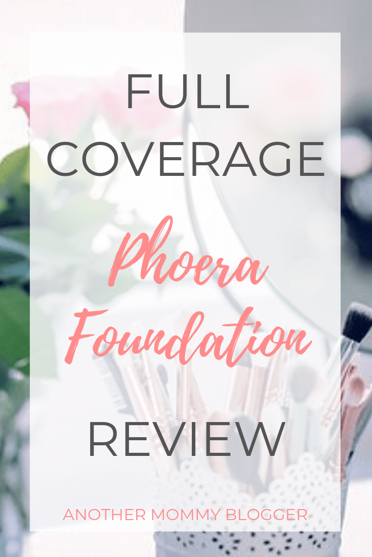 Full Coverage Phoera Foundation Review