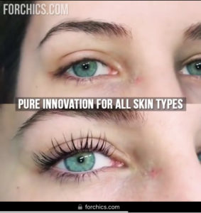Eyelash Serum Scam