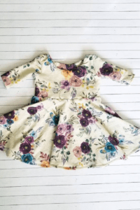 Handmade Clothes For Babies And Toddlers