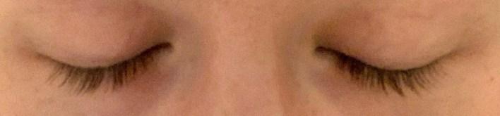 After Eyelash Growth Serum
