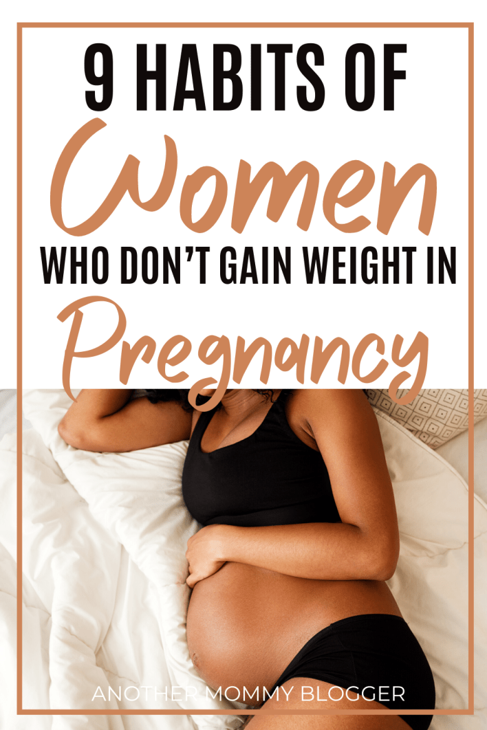 Follow these fit pregnancy tips to have a belly only pregnancy. #pregnancy