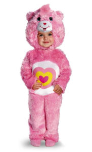Wonder Heart Bear Halloween Costume
