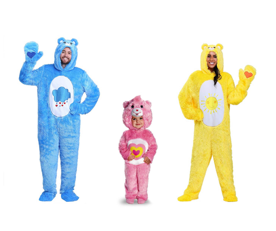 31 Family Halloween Costumes