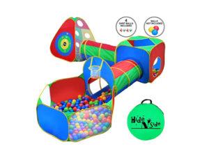 Ball pit toddler toy