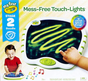 Crayola Touch Light Doodle