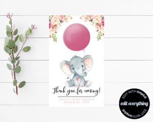 Affordable Baby Shower Party Favors