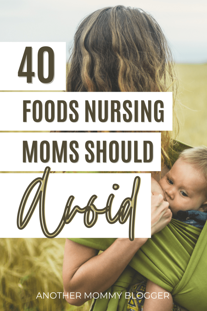 These are what foods to avoid while breastfeeding. These are what food cause gas in breastfed babies. Don't miss these breastfeeding diet tips for new moms.