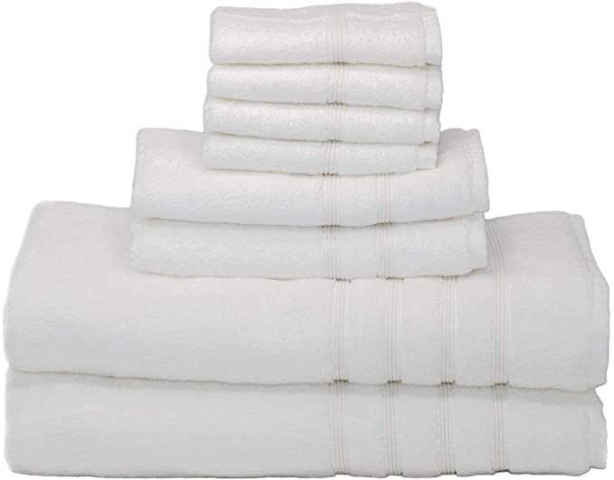 Mosobam Luxury Bath Towels