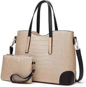 Handbag gift basket baby shower prize