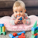 20 Tummy Time Activities For Babies