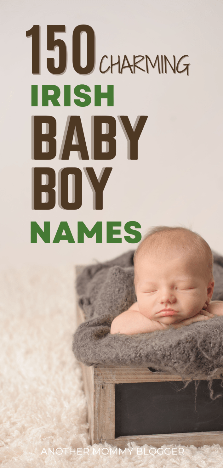 These are the coolest Irish baby boy names with meaning. On this Irish boy names list you'll find handsome Celtic boy names as well as modern Irish boy names. Some of these boy names are rare and unique while others are more traditional vintage Irish names.