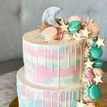 25 Unique Gender Reveal Cakes