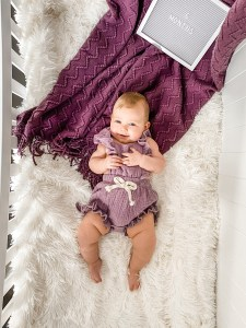6 month old baby photo ideas