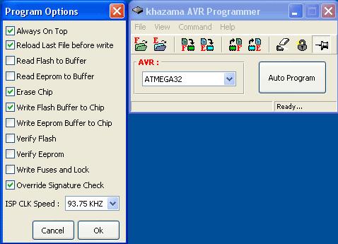 software downloader mikrokontroler