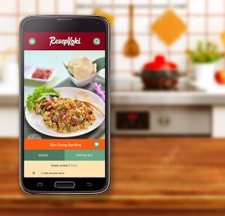 aplikasi android resep kuliner ramadhan