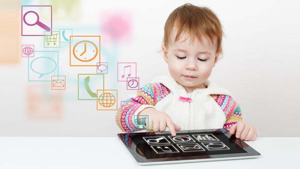 anak adalah digital native