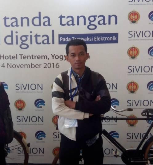 seminar tanda tangan digital untuk transaksi elektronik