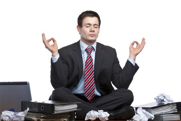 manajemen stress di tempat kerja dan keluarga