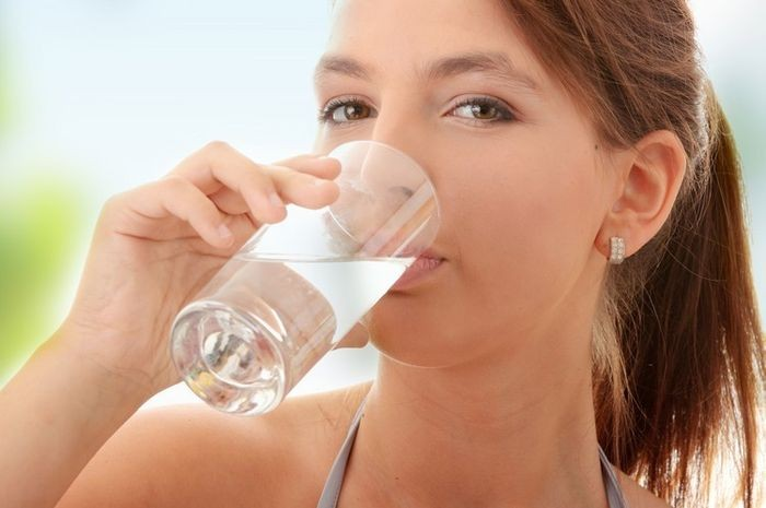 khasiat minum air hidrogen